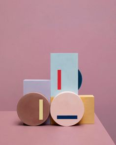 nortstudio | bookends GRAPHIC Object Photography, Composition Design, Colour Pallette, Graphic Design Art, 3d Design, Color Theory, Colorful Pictures, Visual Merchandising, Editorial Design