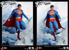 Hot Toys- Superman
