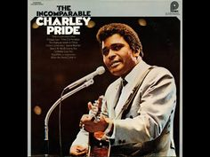 Charley Pride, Music Videos, Album, Country, Youtube, Rural Area, Country Music, Youtubers, Youtube Movies