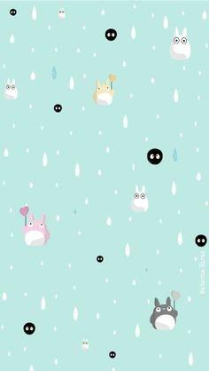 Your Neighbor Totoro