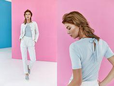 Collection - pietro filipi Branding, Model, Collection, Tops, Fashion, Moda, Brand Management, Fashion Styles
