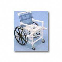 Shower Wheelchair sturdy and comfortable Handicap Shower Stalls, Handicap Bathroom, Shower Commode Chair, Shower Chair, Shower Wheelchair, Stainless Steel Bolts, Computer Desk Chair, Adaptive Equipment, Office Chair Without Wheels