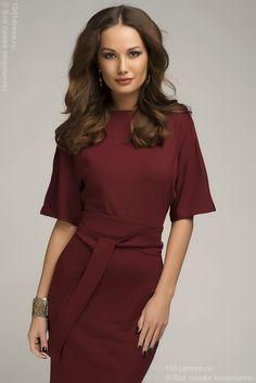 бордовое платье - Поиск в Google