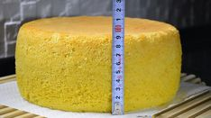 Food Cakes, Tasty Dishes, Cornbread, Vanilla Cake, Cake Recipes, Bakery, Recipies, Good Food, Food And Drink