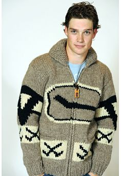 I would love to own this. So much. Unfortunately, I could never rationalize $400 for a sweater.