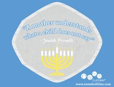 """""""A mother understands what a child does not say"""" - Jewish Proverb #mother #quotes"""