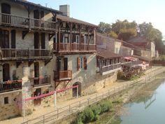 Nérac ~ Lot-et-Garonne ~Aquataine ~ France
