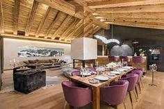 Chalet Elbrus – Premium Swiss Chalets
