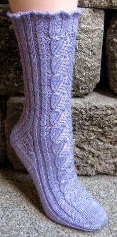 Ravelry: Sweet Nuttins pattern by Adrienne Fong