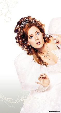 Most viewed - Enchanted-Posters 024 - Amy Adams Fan - The Gallery Amy Adams Enchanted, Enchanted Movie, Giselle Enchanted, Disney Enchanted, Disney Love, Disney Magic, Walt Disney, Amy Adams Movies, Animated Movie Posters
