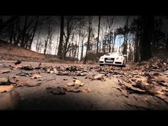 Great #Audi #video. Nice cuts, transitions and music #youtube
