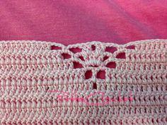 Pretta Crochet: Halter Top de Crochet