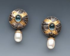 Marne Ryan Designs - Bon Bon Earrings