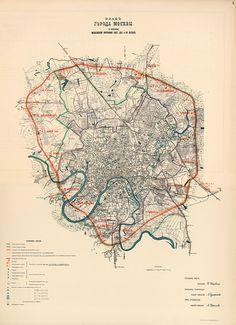 Города | МКЖД: что нужно знать про Кольцевую железную дорогу – Афиша Daily