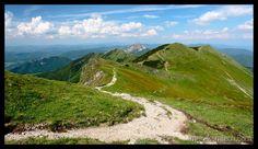 Mała fatra, Little fatra, Slovakia