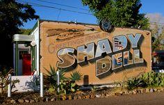 The Shady Dell |