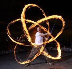 Fire Dancer    ~~ 2013 PIFA STREET FAIR FINALE~~ - Passport To Pleasure (Philadelphia, PA) - Meetup