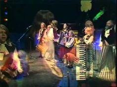 Kelly Family - Brincan y Bailan (live in Frankreich, 1984)