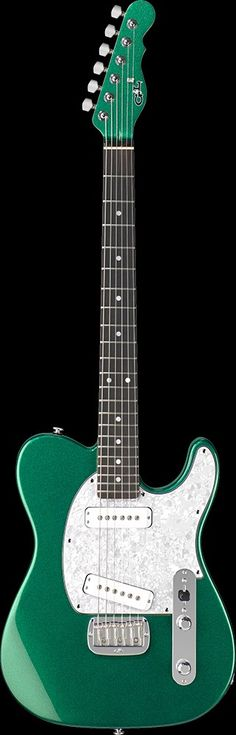 G&L ASAT Special The 35th Anniversary Collection