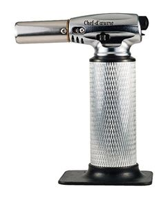 Creme Brulee Culinary Kitchen Torch - Cooking Torch ...