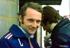 This Day in Motorsport History: Niki Lauda Born in Vienna, Austria - February 22, ...