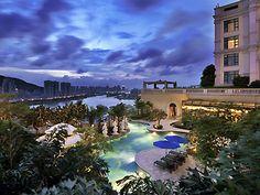 Swimming Pool - Sofitel Macau at Ponte 16 - Chine