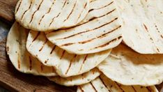 Homemade Flat Bread Recipe : Food Network