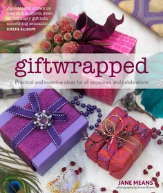 Gift-Wrapping-Jane-Means-Book - a review by Claireabellemakes
