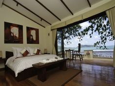 Phuket Villa Rental Option - Kalim Beach House  (750/nt - 4 BR, ?BA, cleaning service, no chef)