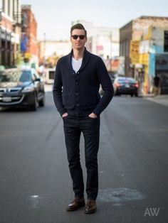 6 Men's Summer Style Do's and Don'ts Ashley Weston