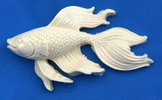 Fish Crafts, Clay Crafts, Diy And Crafts, Le Jade, Whittling Projects, Baby Mold, Murals For Kids, Cake Business, Air Dry Clay