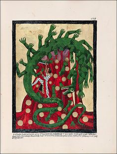 The Red Book, by Carl Jung