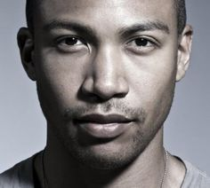 Charles Michael Davis cast as Marcel on The Vampire Diaries spin-off The Originals #TVD