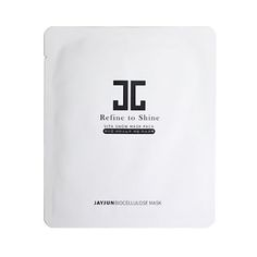 Jayjun Refine to Shine Vita Snow Mask Pack (1EA)|Jayjun|Mask sheets|Online…