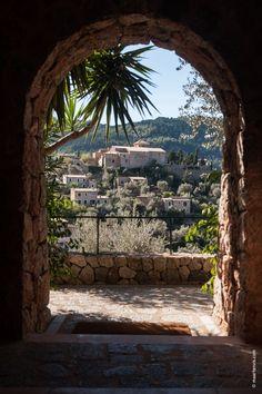 La Residencia, Deia, Mallorca