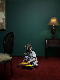 Creativity by Phillip Toledano {Part 2}