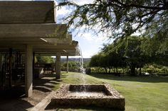 Galería de Pabellones de Granja / Bertolino Barrado Arquitectos - 3