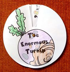 The Enormous Turnip - Activity Pack - Language learning through craft Literacy Skills, Writing Skills, Big Green Monster, Swallowed A Fly, Story Sack, Digital Story, Sequencing Activities, Writing Practice, Writing Paper