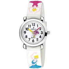 La marca de relojes Nowley cuenta con una línea de relojes infantiles, unos relojes con diseño muy atractivo para los más pequeños y con un precio muy asequible para los adultos, como este modelo de bailarinas disponible en http://www.todo-relojes.com/detalle.asp?codigo=30947 por sólo 20€ #relojesNowley #relojesinfantiles #relojesniñobaratos #todorelojes