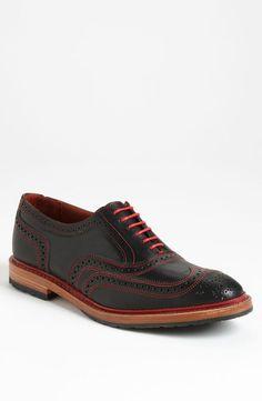 Allen Edmonds 'Ridgeway' Wingtip #shoes #oxfords #male