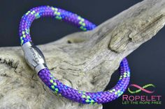 Fancy this purple yellow and blue Ropelet,  then head over to www.ropelet.co.uk and find this and all our handmade rope and leather bracelets.  We only make to your order so you can choose how you want it made. Huge choice at great prices waiting for you in our online shop at www.ropelet.co.uk.  Go on , treat yourself.  #ladiesbracelet #fashionbracelet #ropelet #ropebracelet #bracelet #purplebracelet #surferbracelet #climbingbracelet #sailorbracelet #menstyle #menswear #mensfashion…