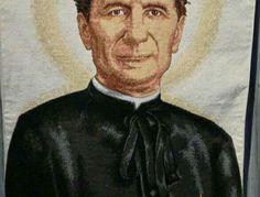 Preghiera a San Giovanni Bosco per chiedere una grazia.