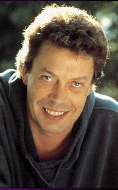 "Tim Curry - all the way back to ""Legend""!"