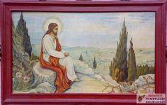 Bibliai jelenet. Painting, Art, Art Background, Painting Art, Kunst, Paintings, Performing Arts, Painted Canvas, Drawings