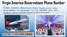 Know about Virgin America reservations issues by Virgin America Airlines expert. We are very knowledge full customer service for airlines reservations issues. Virgin America Airlines, Airline Reservations, Youtube, Youtubers, Youtube Movies