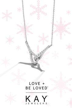 8 mm Freshwater Pearl /& 1//10 Ct Diamant Fleur Collier en 10K or rose