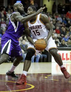 Top Rookie Anthony Bennett Carry Cleveland Cavaliers To 109-99 Win Over Sacramento Kings - The Bearer