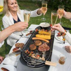 Social BBQ Grill - Yumbles.com