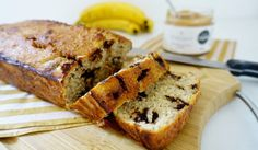Banana Bread, Desserts, Food, Basket, Tailgate Desserts, Deserts, Essen, Postres, Meals