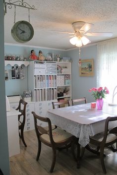 craft space, room crafts, the craft, scrapbook rooms, craftroom, roomentri, craft storage, craft rooms